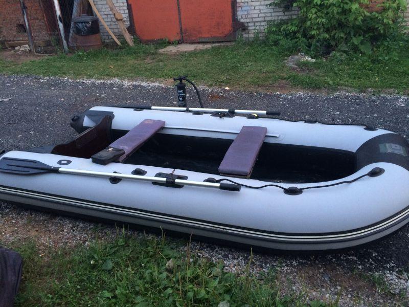 новые лодки в тольятти