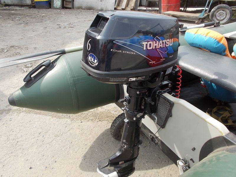 моторы для лодок в беларуси