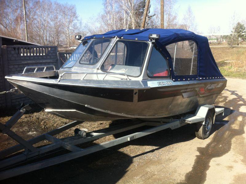 продажа водометов для лодок красноярск