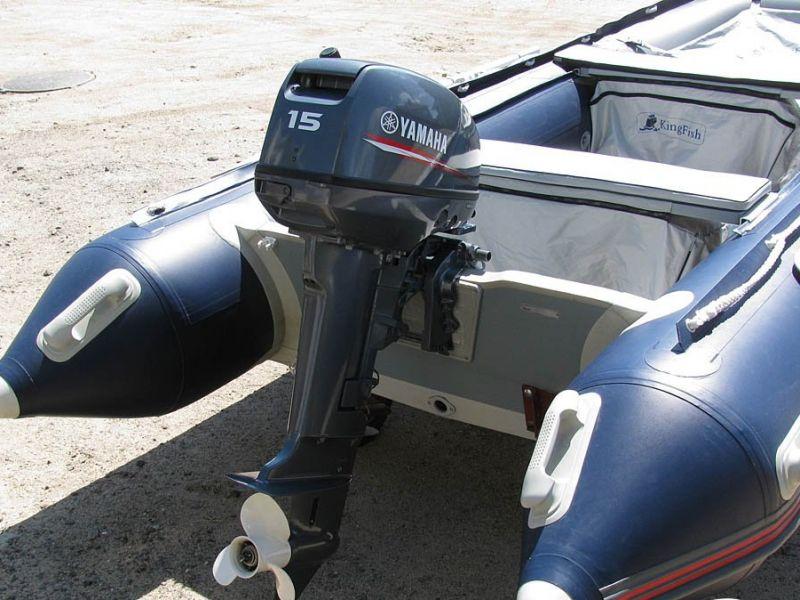 лодочные моторы солярис