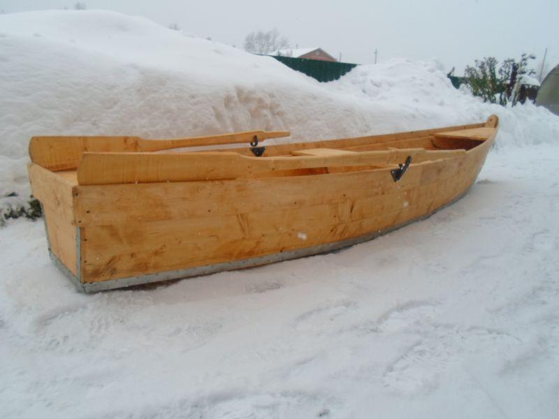 купить фанерную лодку в екатеринбурге