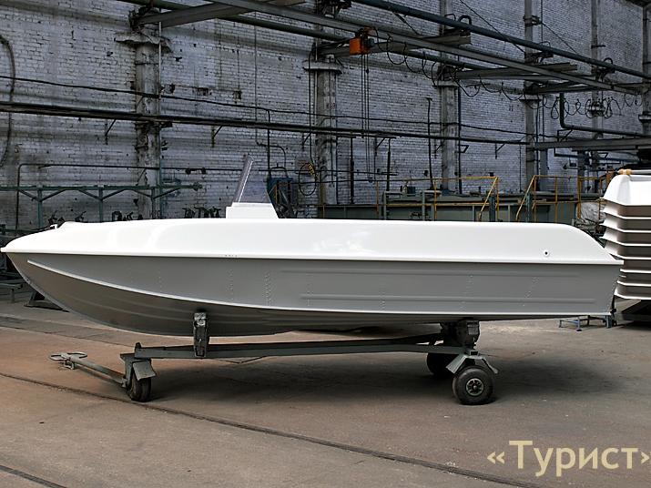 лодка казанка 5м7 казанка