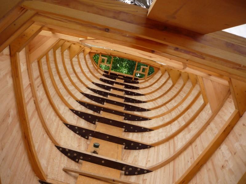 Парусная деревянная яхта 2013 - Продажа и покупка новых и бу парусных яхт