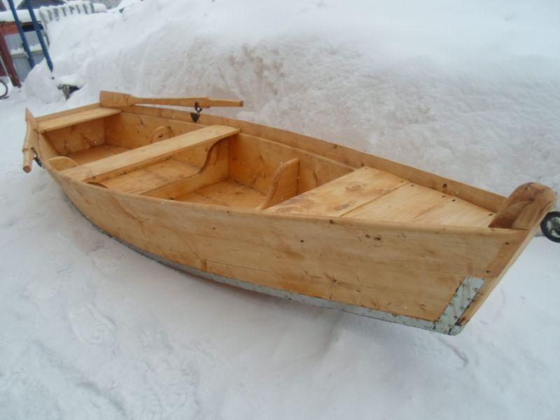 купить в екатеринбурге деревянную лодку