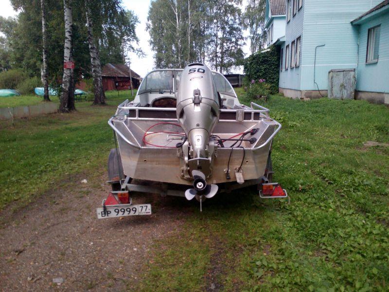 как продать лодку с мотором