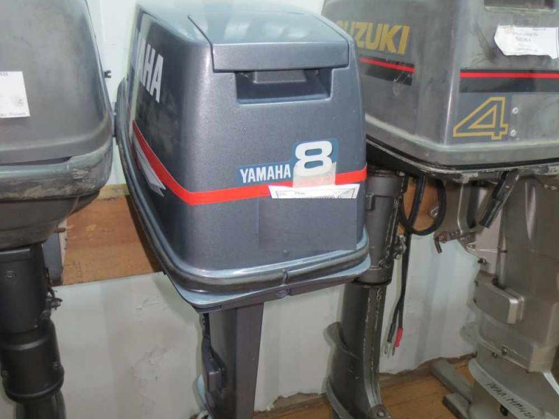 лодочные моторы из японии с доставкой в россию