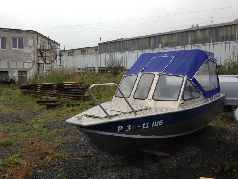 лодки петрозаводск фото