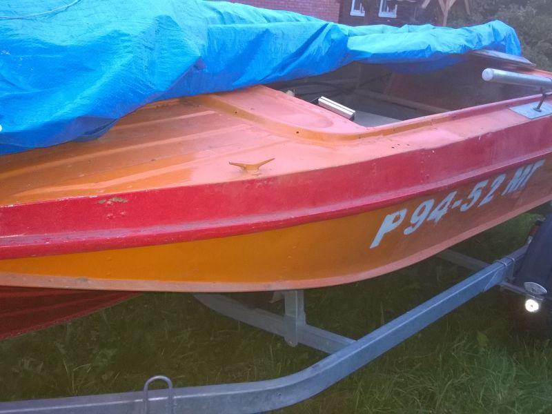 сколько стоить лодка казанка