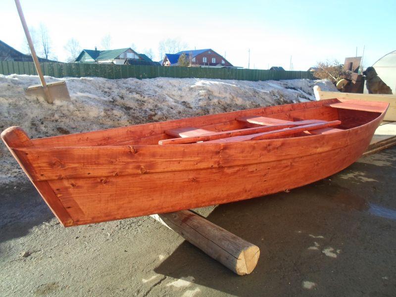 закупаем деревянные лодки