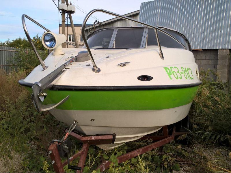 Продажа БУ техники - лодочные моторы бу, катера бу