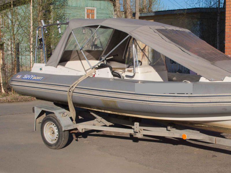 лодки б у на авито в продаже по россии