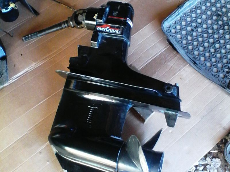 редуктор для лодочного мотора ниссан-марин