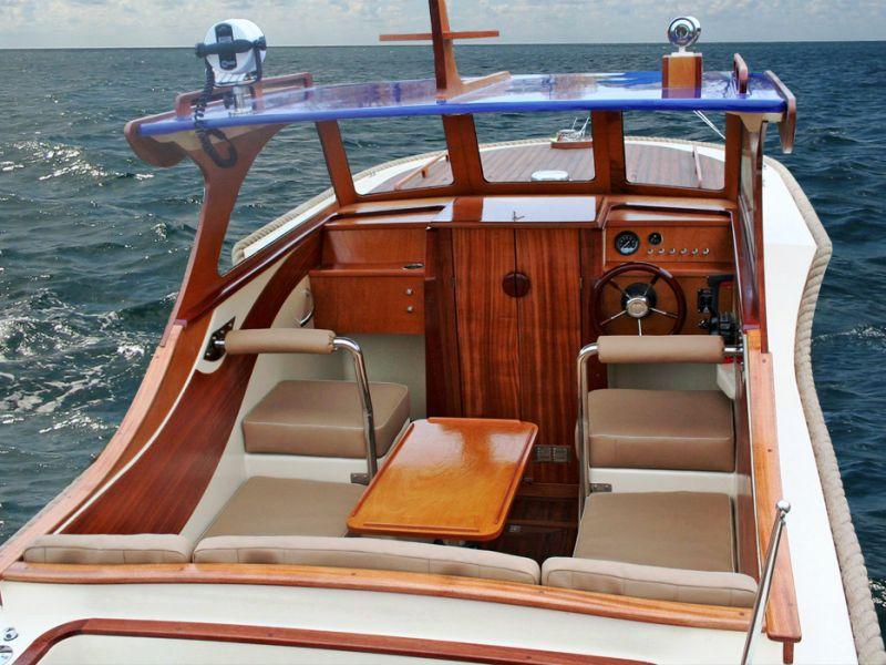 лодки ретро