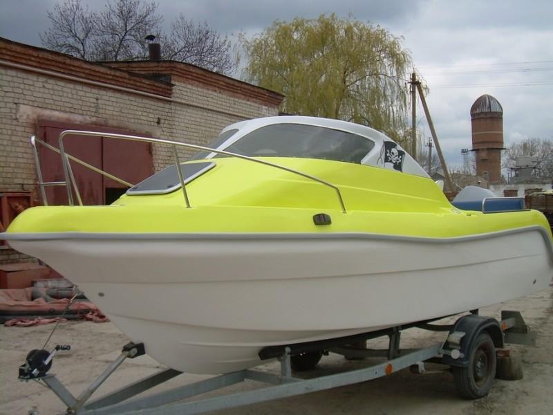 авто ру катера и моторные лодки