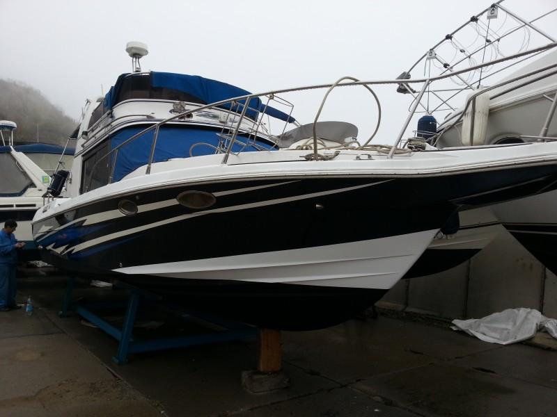 продажа моторных лодок бу лодок во владивостоке