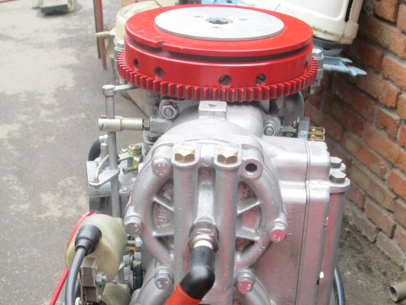 лодочный мотор вихрь 30 ростов на дону