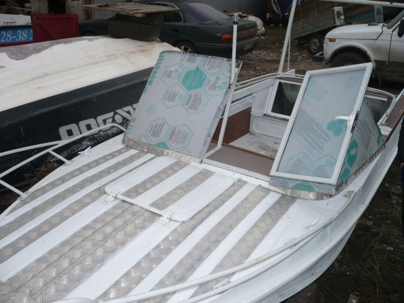лодки казанка обь товарооборот тольятти самара самарская область
