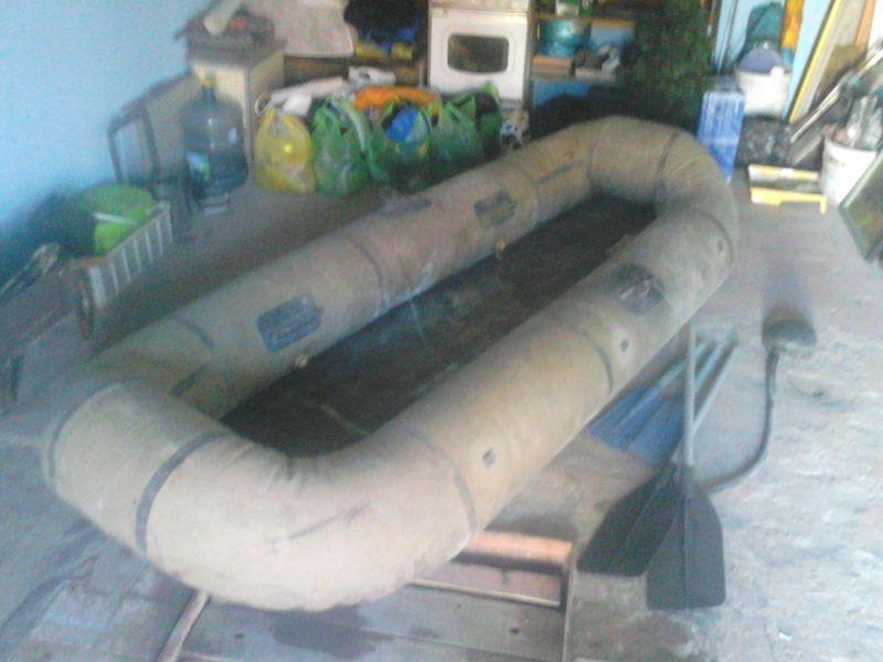 купить лодку пиранья в волгограде