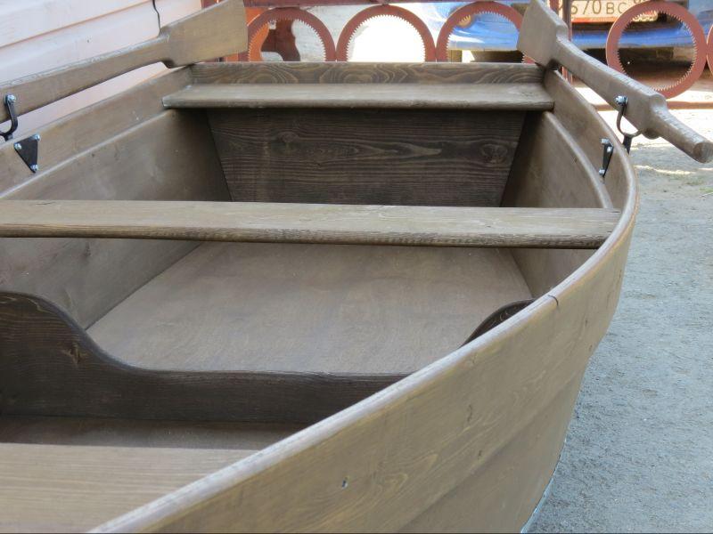 ремонт лодок уральск