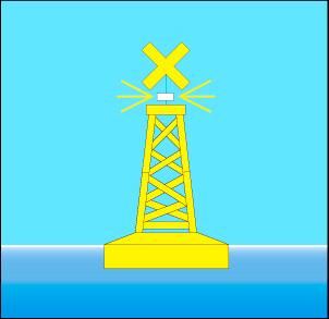 Навигационный знак - 0