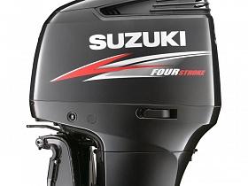 Suzuki 250 лодочный мотор цена