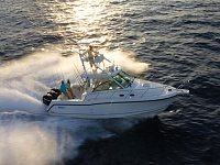 Boston Whaler 345 CONQUEST OPEN