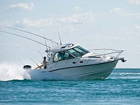 Boston Whaler 345 CONQUEST